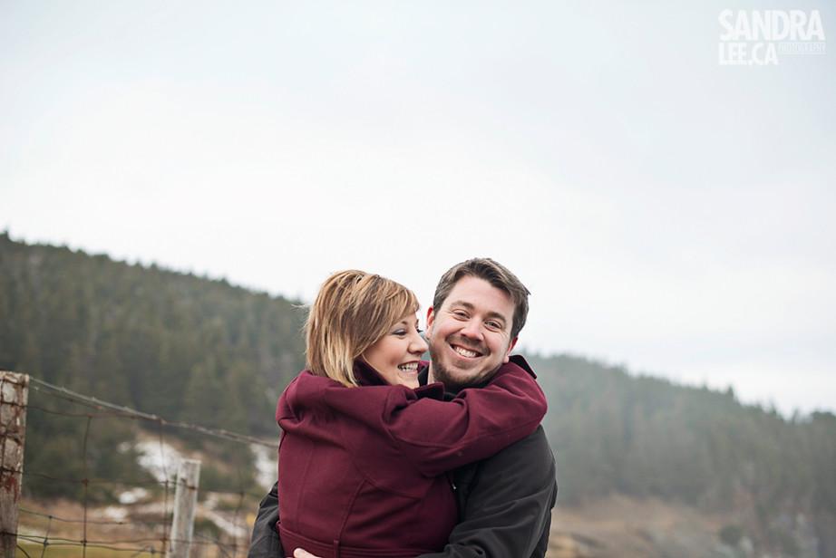 Lindsay + Adam | Engagement