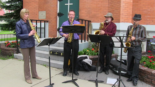 Church Street Music and Tours