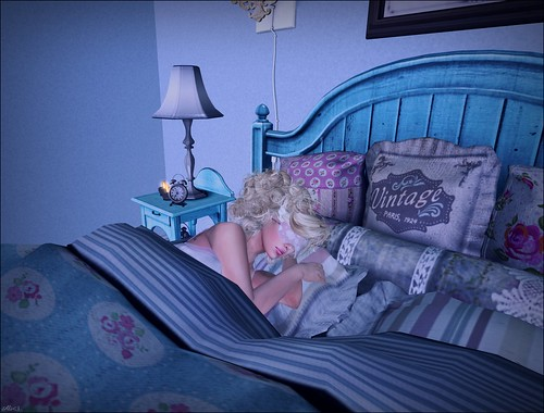 Day 268 - Dream Baby