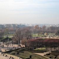 Postcards: Louvre (FR)