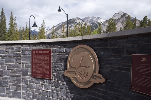 Cave & Basin - Birth of Canada's National Parks