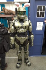 April 20 - Vancouver Fan Expo