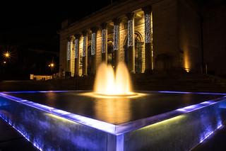 Sheffield City Hall // 17 12 13