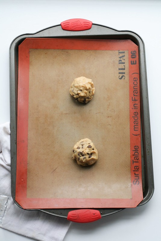 just 2 chocolate chip cookies [ inthiskitchen.com ]