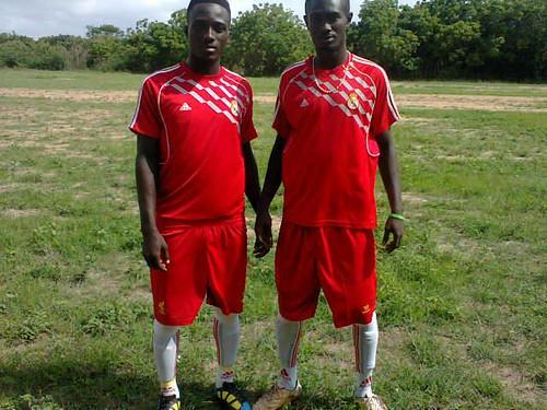 Emmanuel Mensah 01