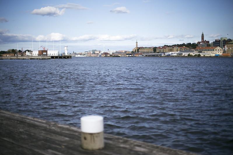 Gothenburg- Eriksberg