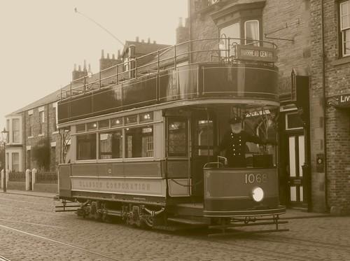 Glasgow 1068 (Paisley 68)