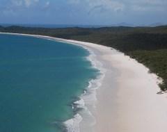 Whitehaven Beach - Whitsundays