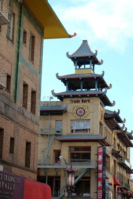 Chinatown trade mark