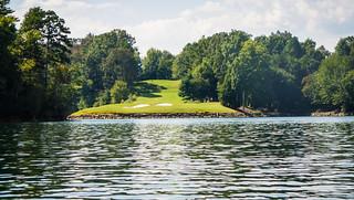 Cliffs Golf Course