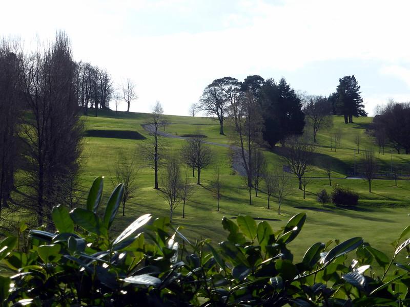 Rossmore Park, Monaghan