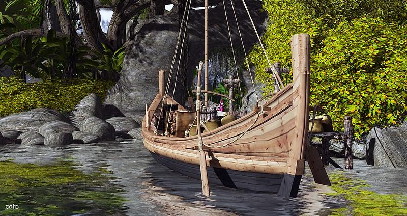 Isla  Okidoo- V