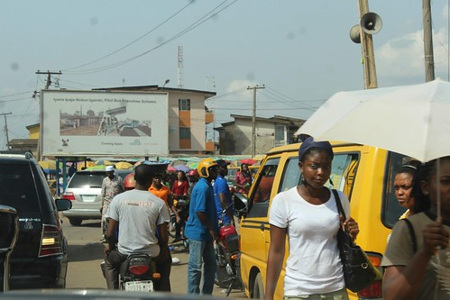 Ijaniki - Lagos State by Jujufilms