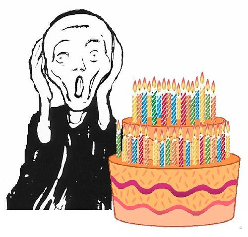 Happy Birthday Edvard Munch