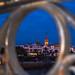 Sevilla desde el puente de triana