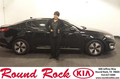 Happy Birthday to Jessamyn Rodriguez from Roberto Nieto and everyone at Round Rock Kia! #BDay by RoundRockKia