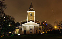 Battersea Church