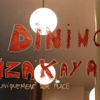 Dining Izakaya - 6036