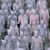 China - Xian - Terracotta Army - 10
