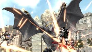 Drakengard 3, 02