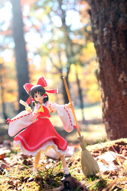 autumn reimu 3
