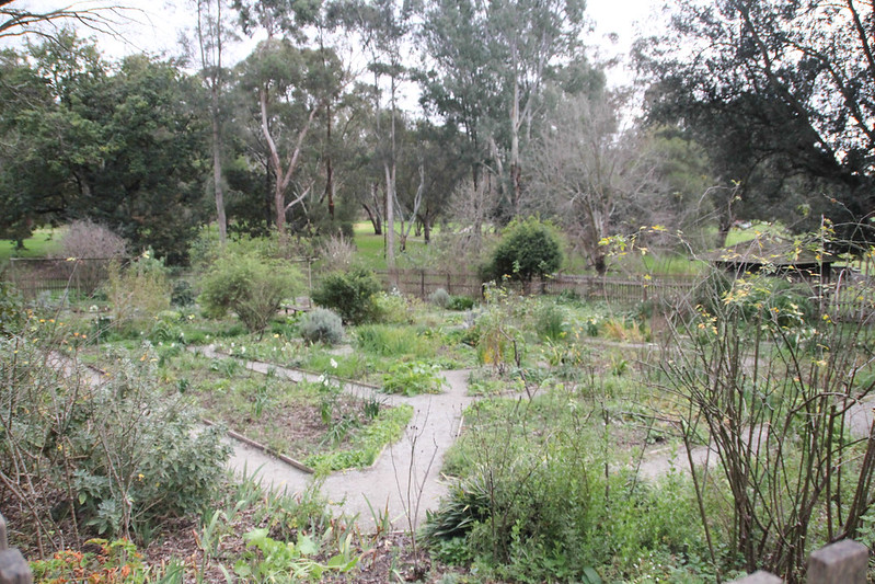 Heide kitchen gardens