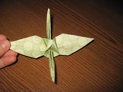 Paper Crane 21