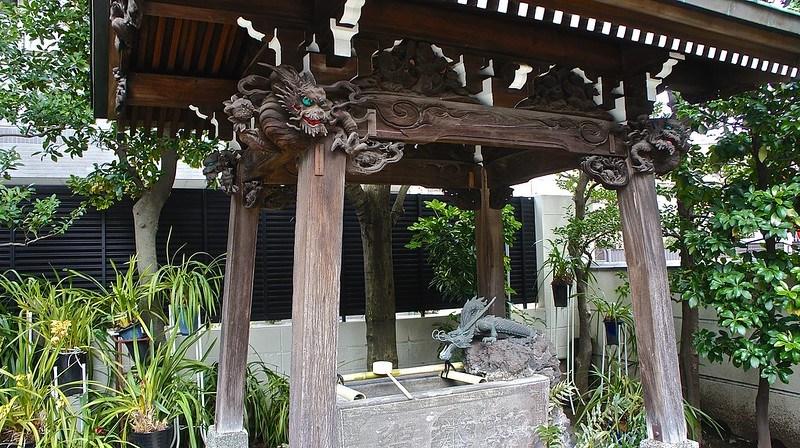 Renkoji Shrine