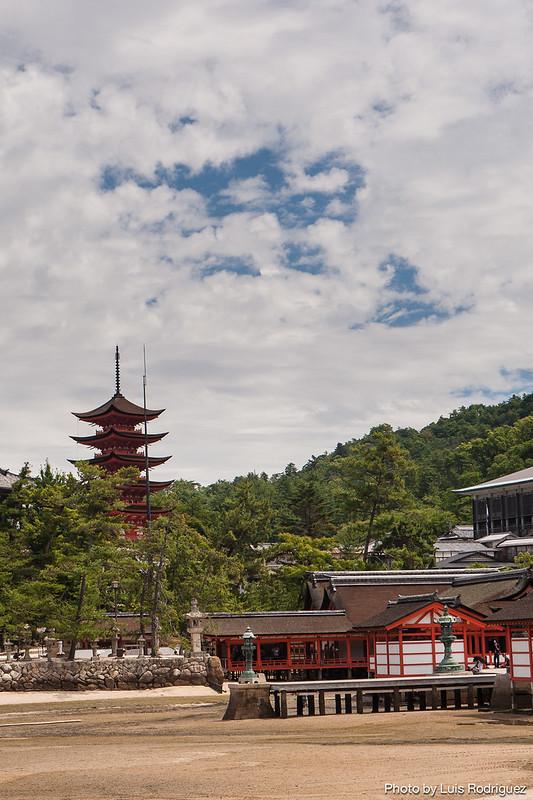 Santuario de Itsukushima-42