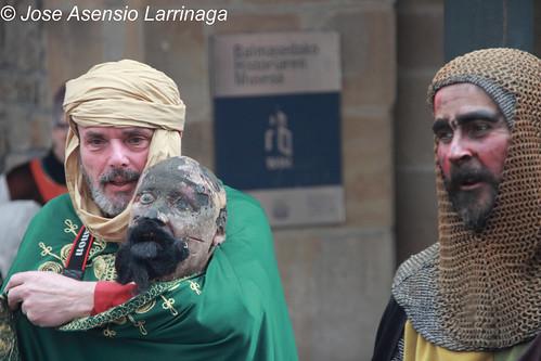 Mercado Medieval de Balmaseda 2013 #DePaseoConLarri #Photography  202