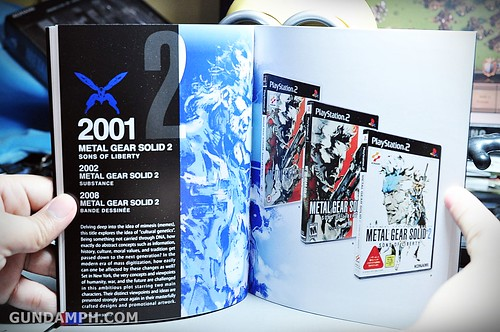 PS3 Metal Gear Legacy Collection Unboxing Review (15)