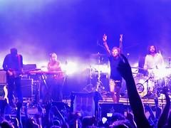!!! (Chk Chk Chk) @ Rock en Seine 2013