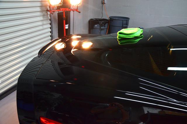 Corvette Grand Sport Detail