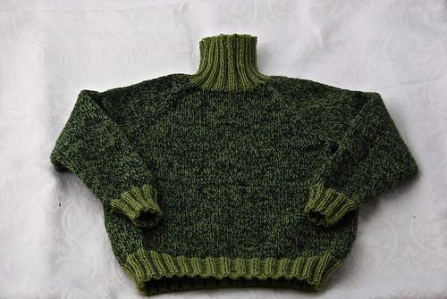 Nostebarn sweater