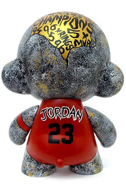 Codename Jordan Ballerbot