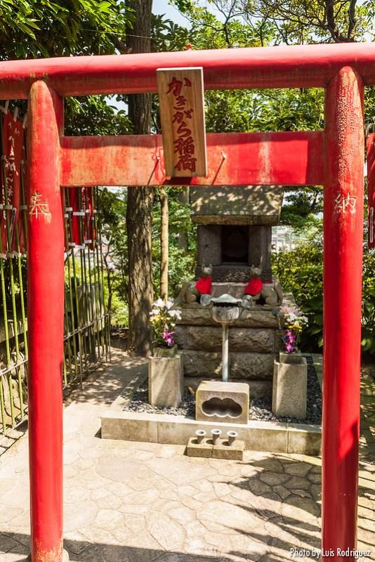 Templo Hasedera en Kamakura-17