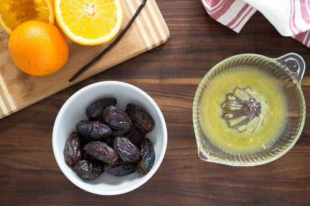 date puree ingredients