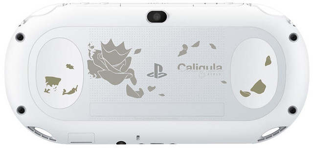 PlayStation®Vita Caligula -カリギュラ- Limited Edition  Corolla ver.