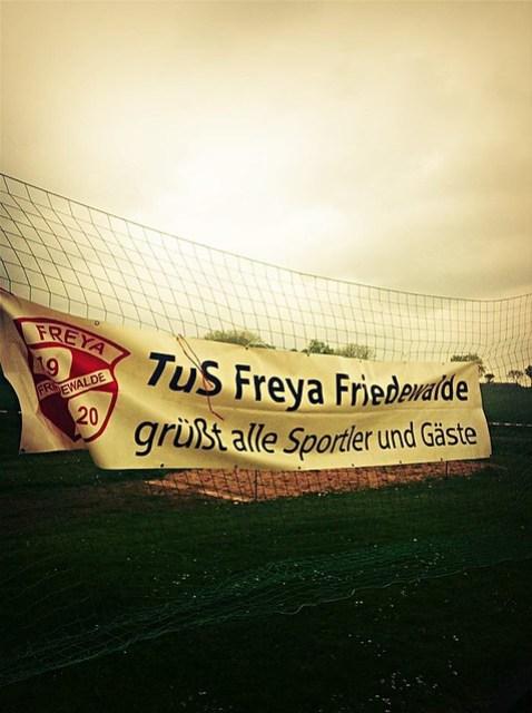 Freya Friedewalde