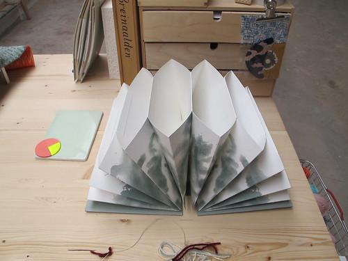 Hermine Van Dijck - textile studio