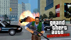 PlayStation Plus: GTA Liberty City Stories
