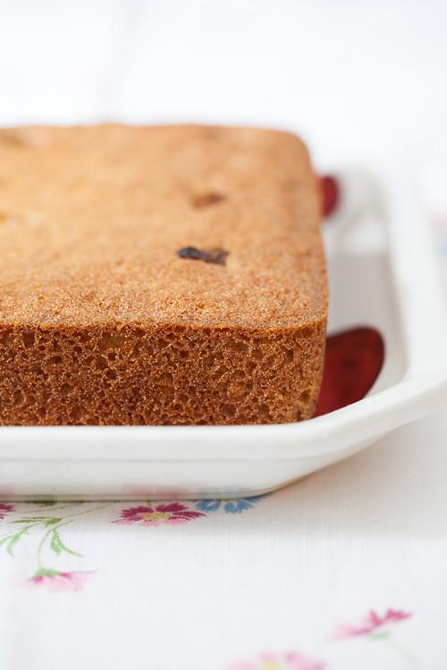 Semolina Cake 1