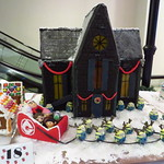 Hyatt Gingerbread House Lane 14