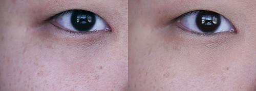 CoverGirl + Olay Eye Rehab