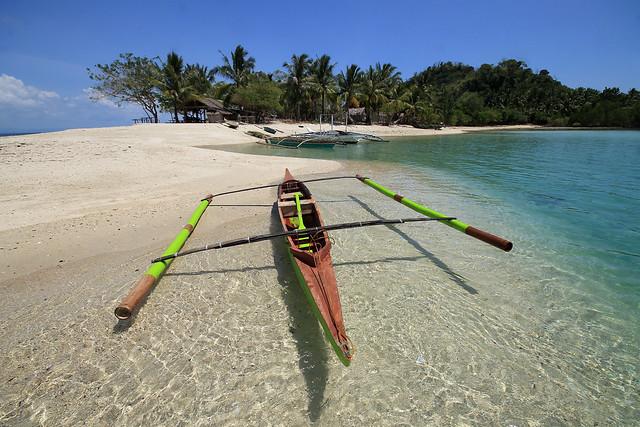 Buluan Island