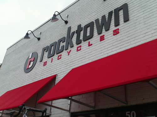 Rocktown Bicycles
