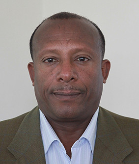 Mesfin Tefera