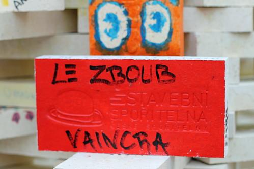 Le Zboub Vaincra