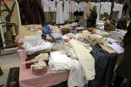 port vanves vintage linen