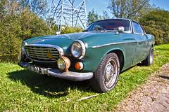 VOLVO P 1800 1967 (1508)